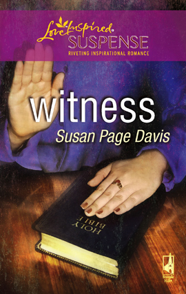 Title details for Witness by Susan Page Davis - Available