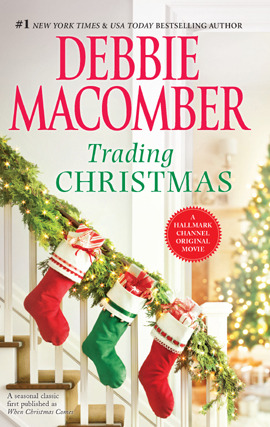 Title details for Trading Christmas: The Forgetful Bride by Debbie Macomber - Available