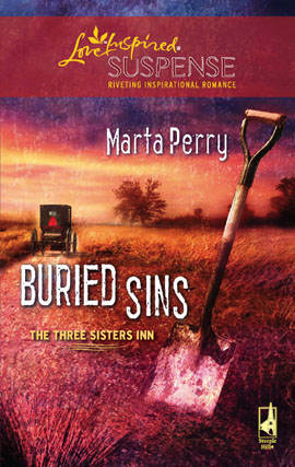 Title details for Buried Sins by Marta Perry - Available