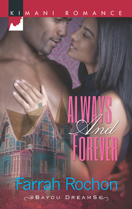 Title details for Always and Forever by Farrah Rochon - Available