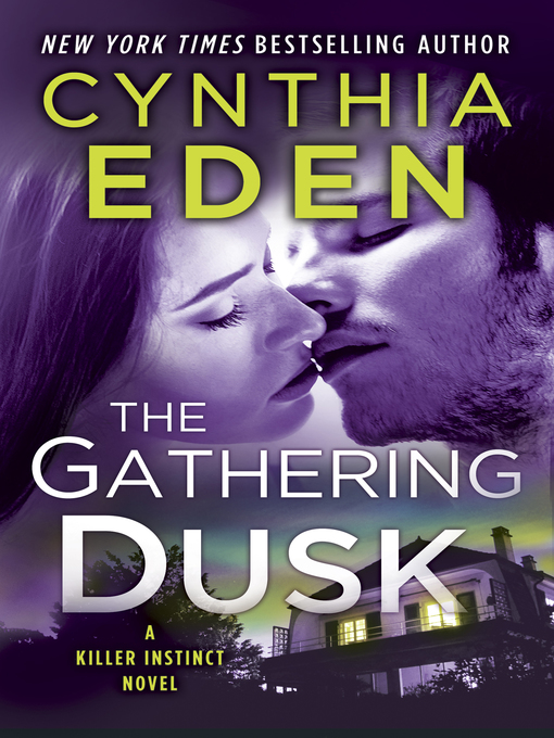 Cover of The Gathering Dusk