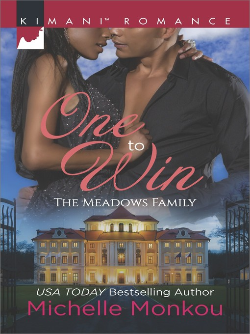 Title details for One to Win by Michelle Monkou - Available