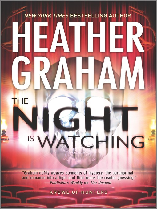 Title details for The Night Is Watching by Heather Graham - Available
