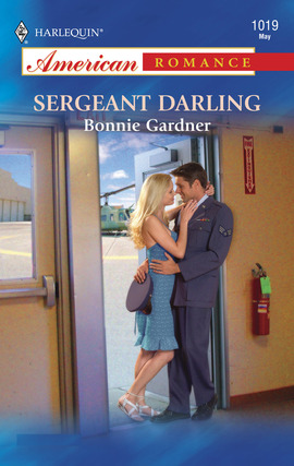 Title details for Sergeant Darling by Bonnie Gardner - Available