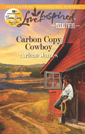 Title details for Carbon Copy Cowboy by Arlene James - Wait list