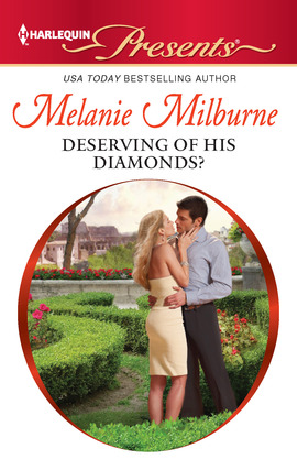 Title details for Deserving of His Diamonds? by MELANIE MILBURNE - Available