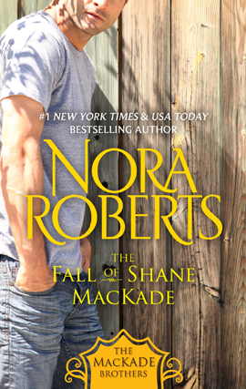 Title details for The Fall of Shane MacKade by Nora Roberts - Wait list