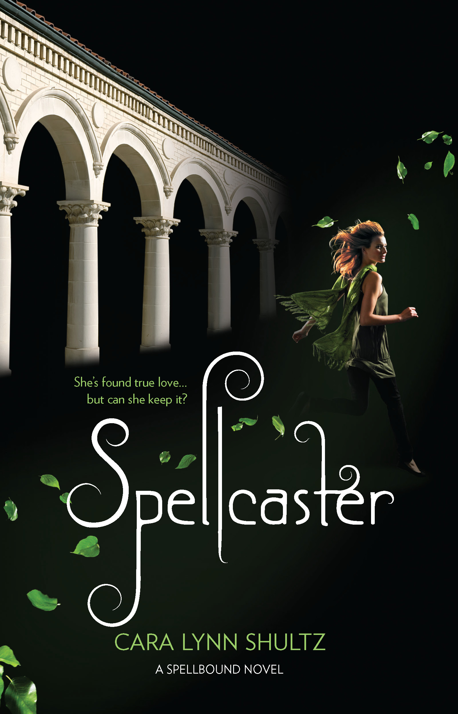 Title details for Spellcaster by Cara Lynn Shultz - Available