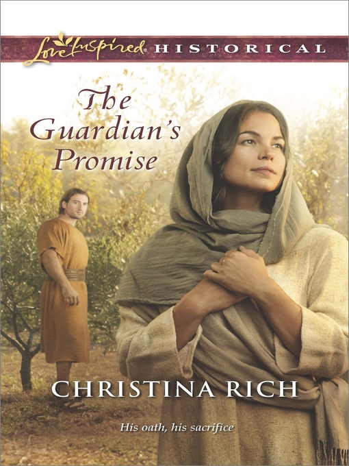 Title details for The Guardian's Promise by Christina Rich - Available