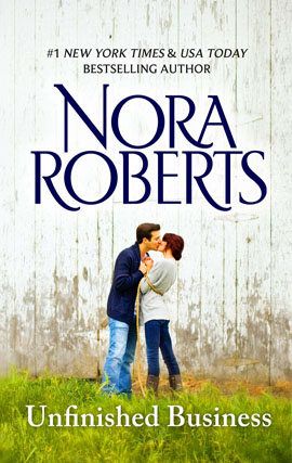 Title details for Unfinished Business by Nora Roberts - Available