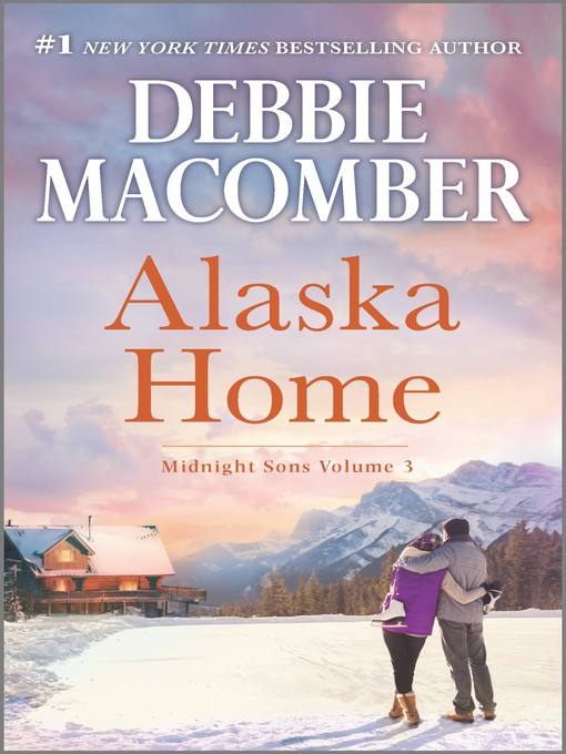 Title details for Alaska Home by Debbie Macomber - Wait list