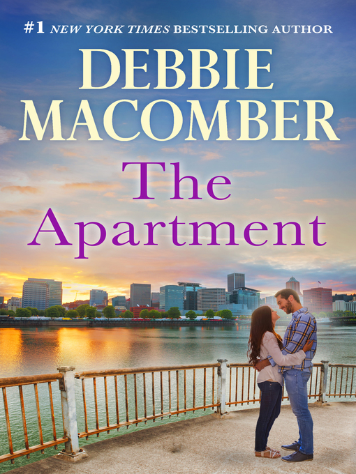 Title details for The Apartment by Debbie Macomber - Wait list