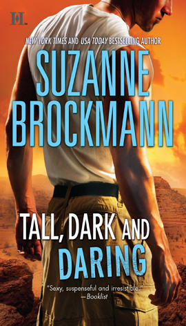 Title details for Tall, Dark and Daring by Suzanne Brockmann - Available