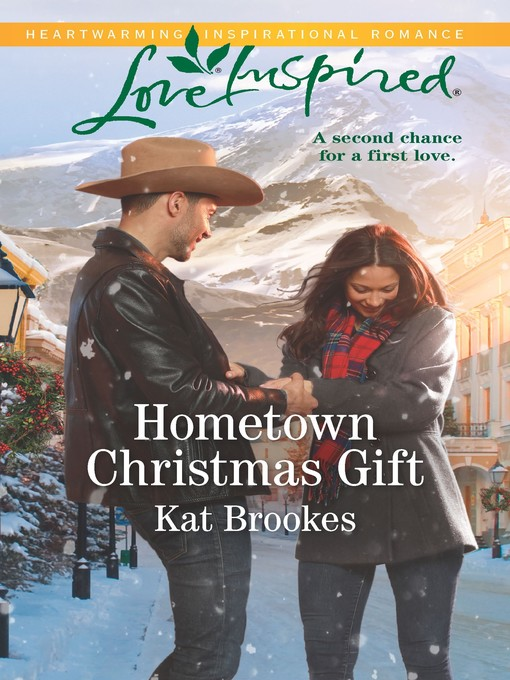 Title details for Hometown Christmas Gift by Kat Brookes - Available