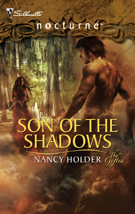 Title details for Son of the Shadows by Nancy Holder - Available