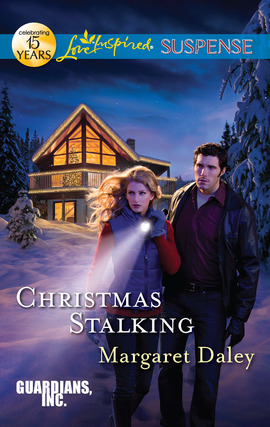 Title details for Christmas Stalking by Margaret Daley - Available