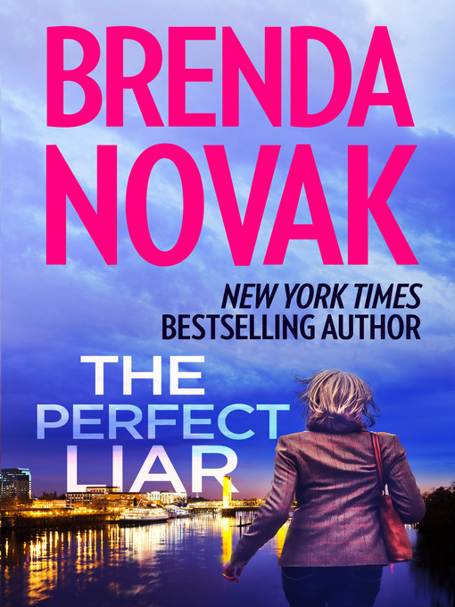 Title details for The Perfect Liar by Brenda Novak - Wait list