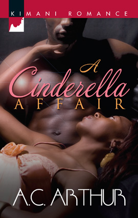 Title details for A Cinderella Affair by A.C. Arthur - Available