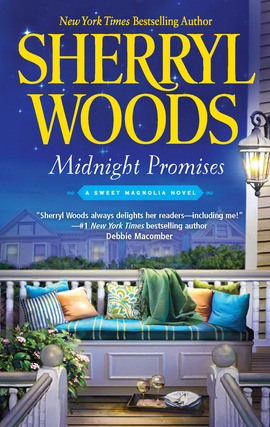Title details for Midnight Promises by Sherryl Woods - Available