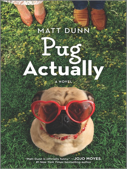 Title details for Pug Actually by Matt Dunn - Available