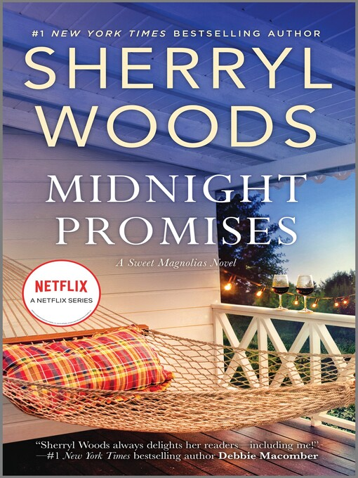 Title details for Midnight Promises by Sherryl Woods - Wait list