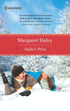 Title details for Sadie's Prize by Margaret Daley - Available