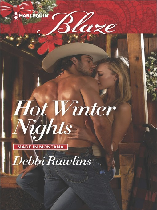 Title details for Hot Winter Nights by Debbi Rawlins - Available