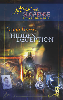 Title details for Hidden Deception by Leann Harris - Available