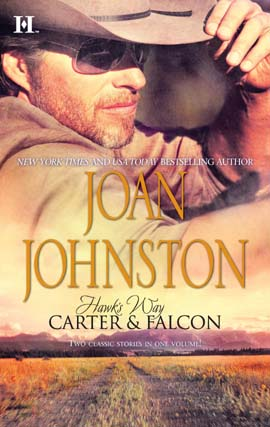 Title details for Hawk's Way: Carter & Falcon by Joan Johnston - Available