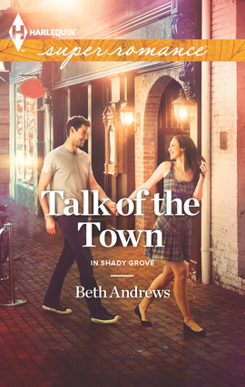 Title details for Talk of the Town by Beth Andrews - Wait list