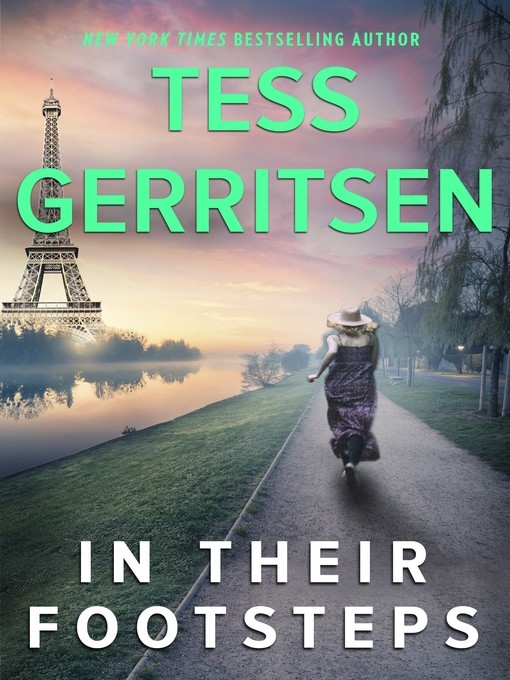 Title details for In Their Footsteps by Tess Gerritsen - Available