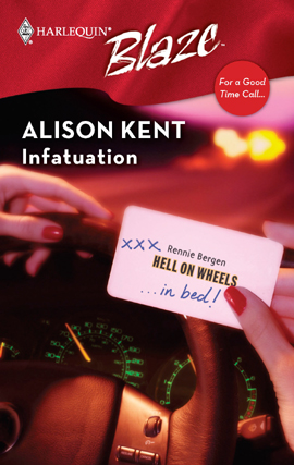 Title details for Infatuation by Alison Kent - Available