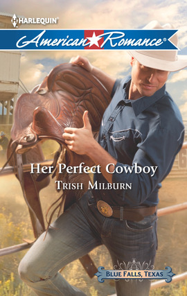 Title details for Her Perfect Cowboy by Trish Milburn - Available