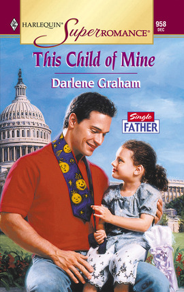 Title details for This Child of Mine by Darlene Graham - Available