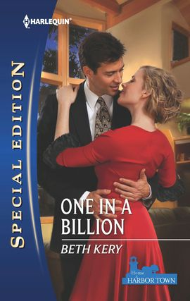 Title details for One in a Billion by Beth Kery - Wait list
