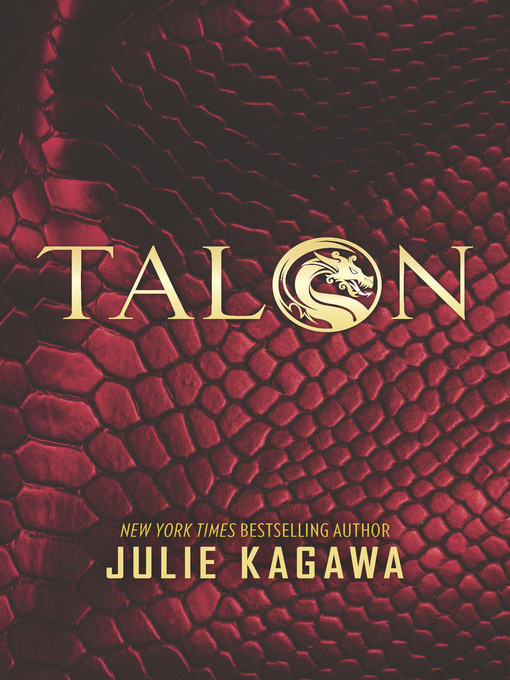 Title details for Talon by Julie Kagawa - Available