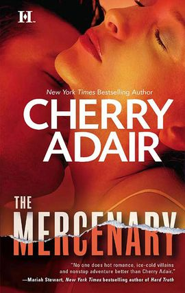 Cover of The Mercenary