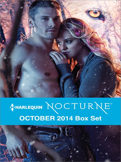 Title details for Harlequin Nocturne October 2014 Box Set: Ghost Wolf\Lying with Wolves by Michele Hauf - Available