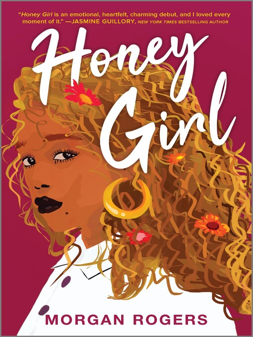 Title details for Honey Girl by Morgan Rogers - Wait list