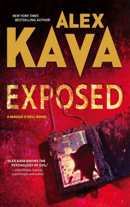 Title details for Exposed by Alex Kava - Available