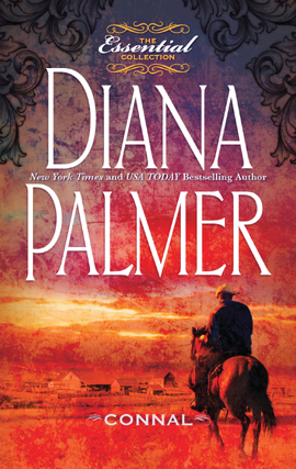 Title details for Connal by Diana Palmer - Available