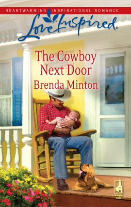 Title details for The Cowboy Next Door by Brenda Minton - Available