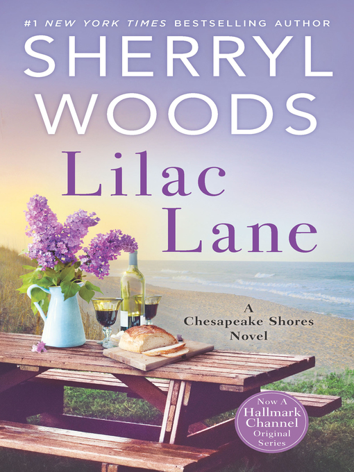 Title details for Lilac Lane by Sherryl Woods - Available