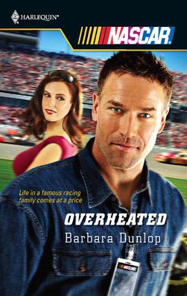 Title details for Overheated by Barbara Dunlop - Available