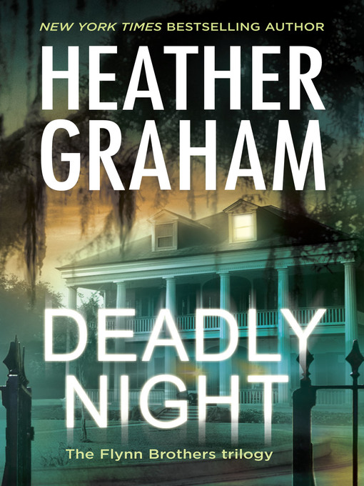 Title details for Deadly Night by Heather Graham - Available
