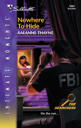 Title details for Nowhere to Hide by RaeAnne  Thayne - Available
