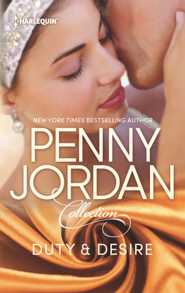 Title details for Duty & Desire: The Future King's Pregnant Mistress\A Royal Bride at the Sheikh's Command by Penny Jordan - Wait list