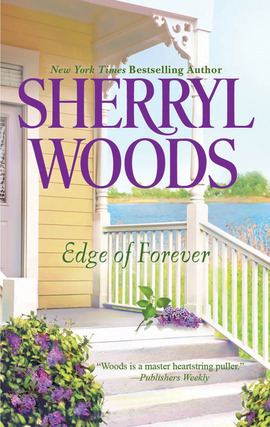 Title details for Edge of Forever by Sherryl Woods - Wait list
