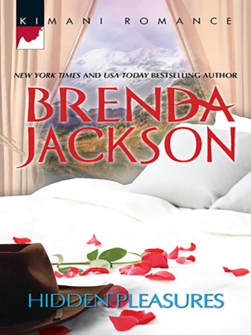 Title details for Hidden Pleasures by Brenda Jackson - Available
