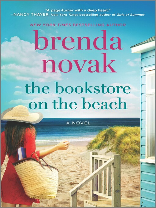 Title details for The Bookstore on the Beach by Brenda Novak - Available